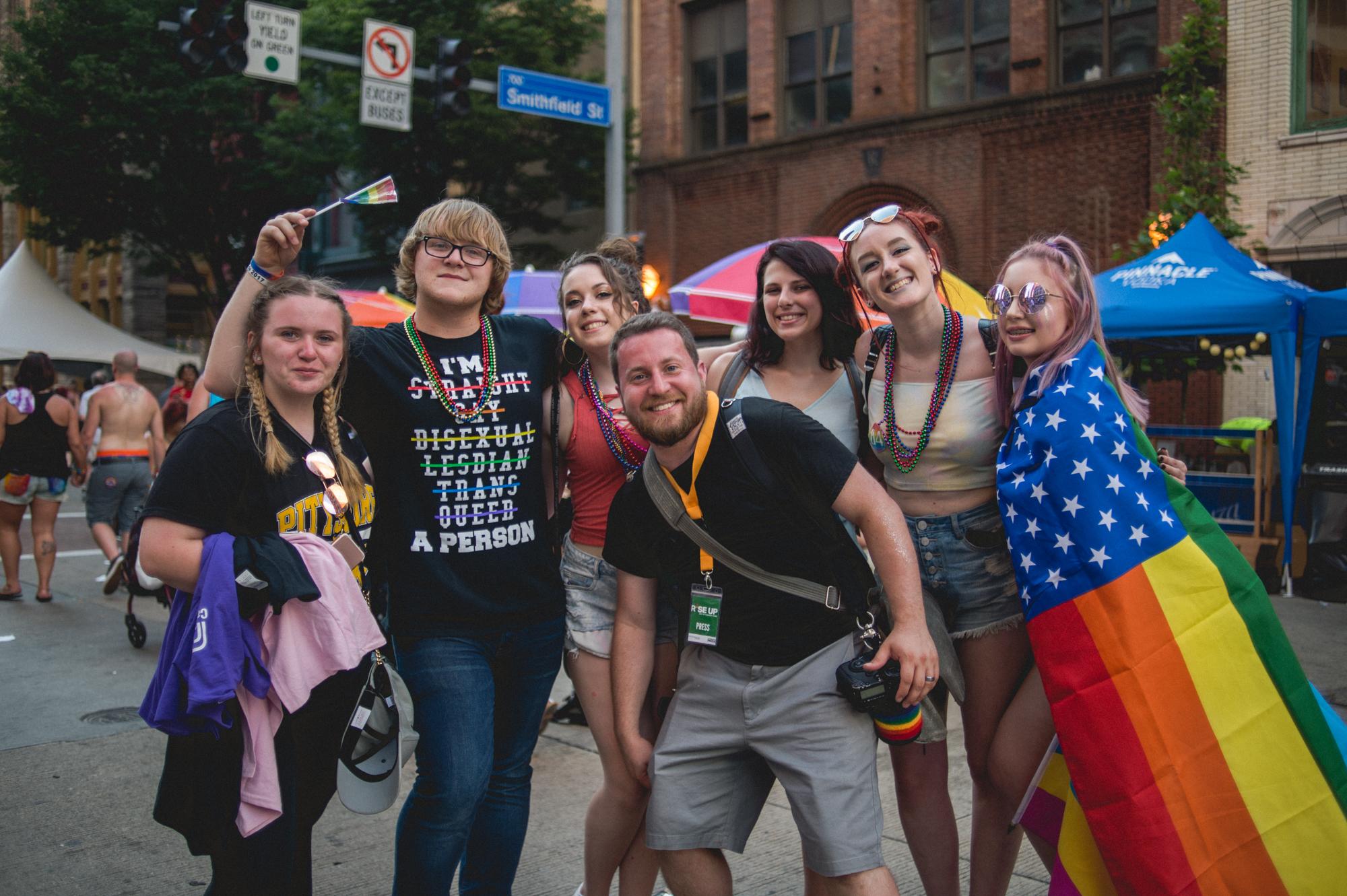 LGBT Gay Pride March Pittsburgh PA Wedding Photographer-451.jpg
