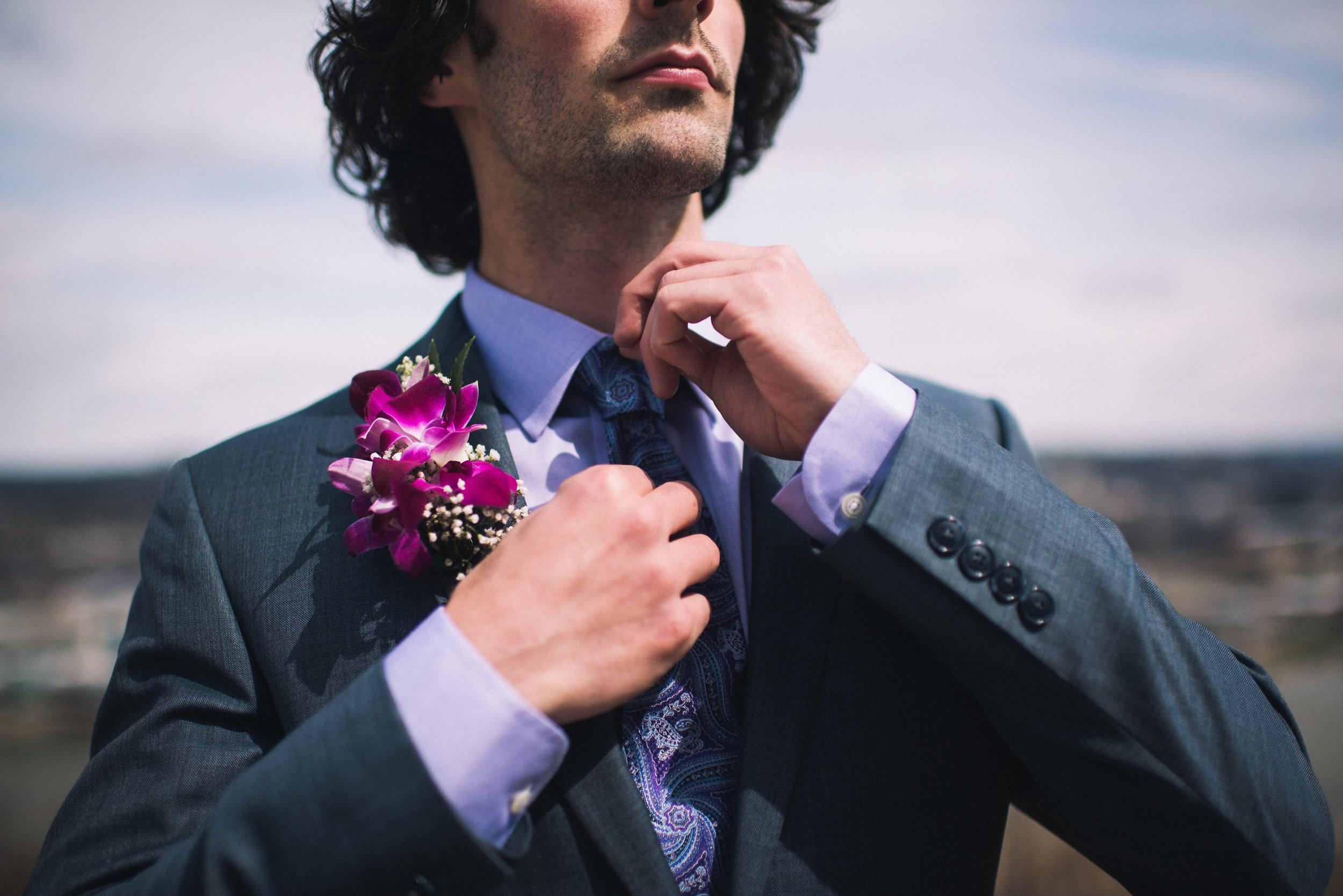 Pittsburgh Elopement Wedding Photographer - Carnegie Museum - Olya Tyler107.jpg