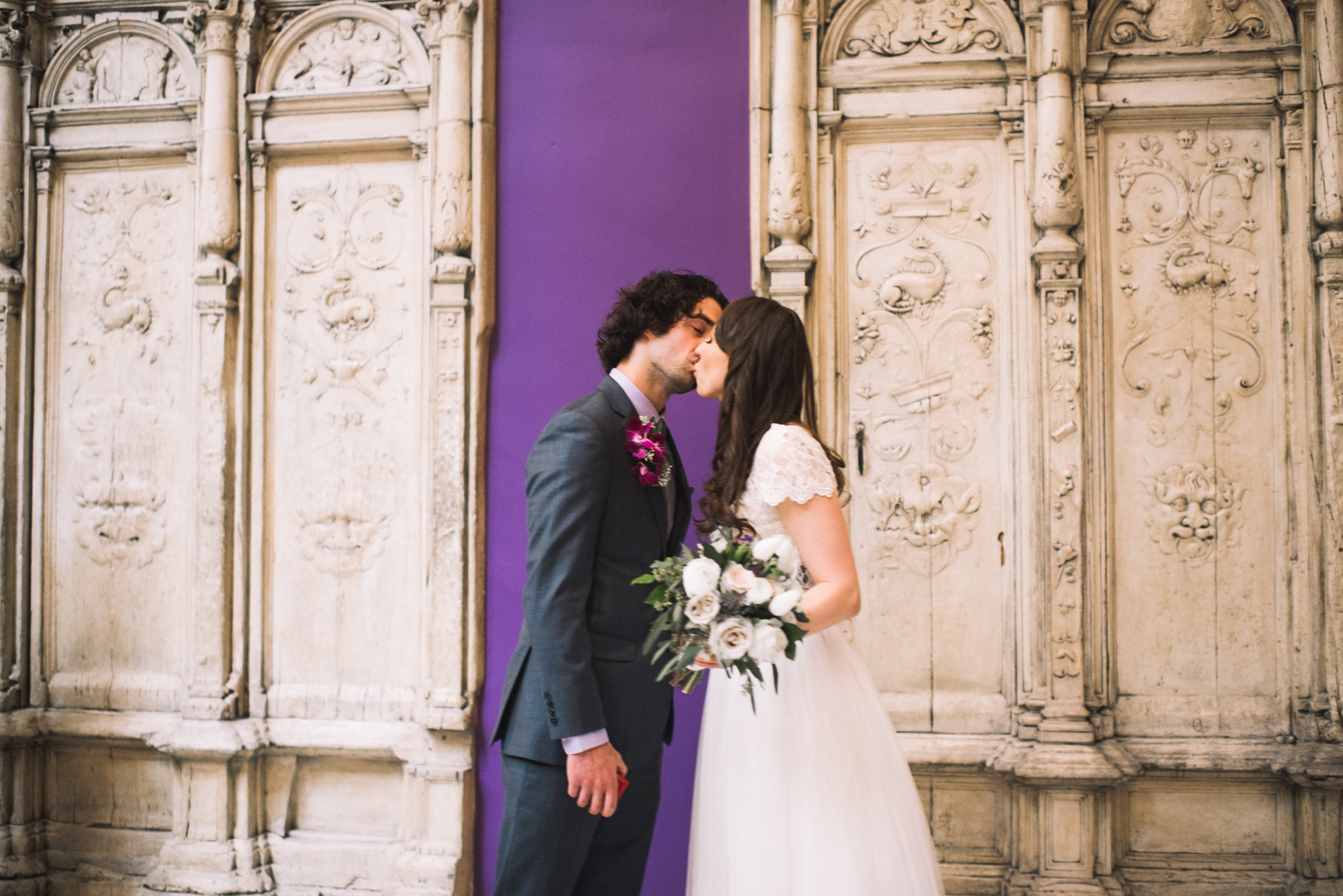 Pittsburgh Elopement Wedding Photographer - Carnegie Museum - Olya Tyler241.jpg