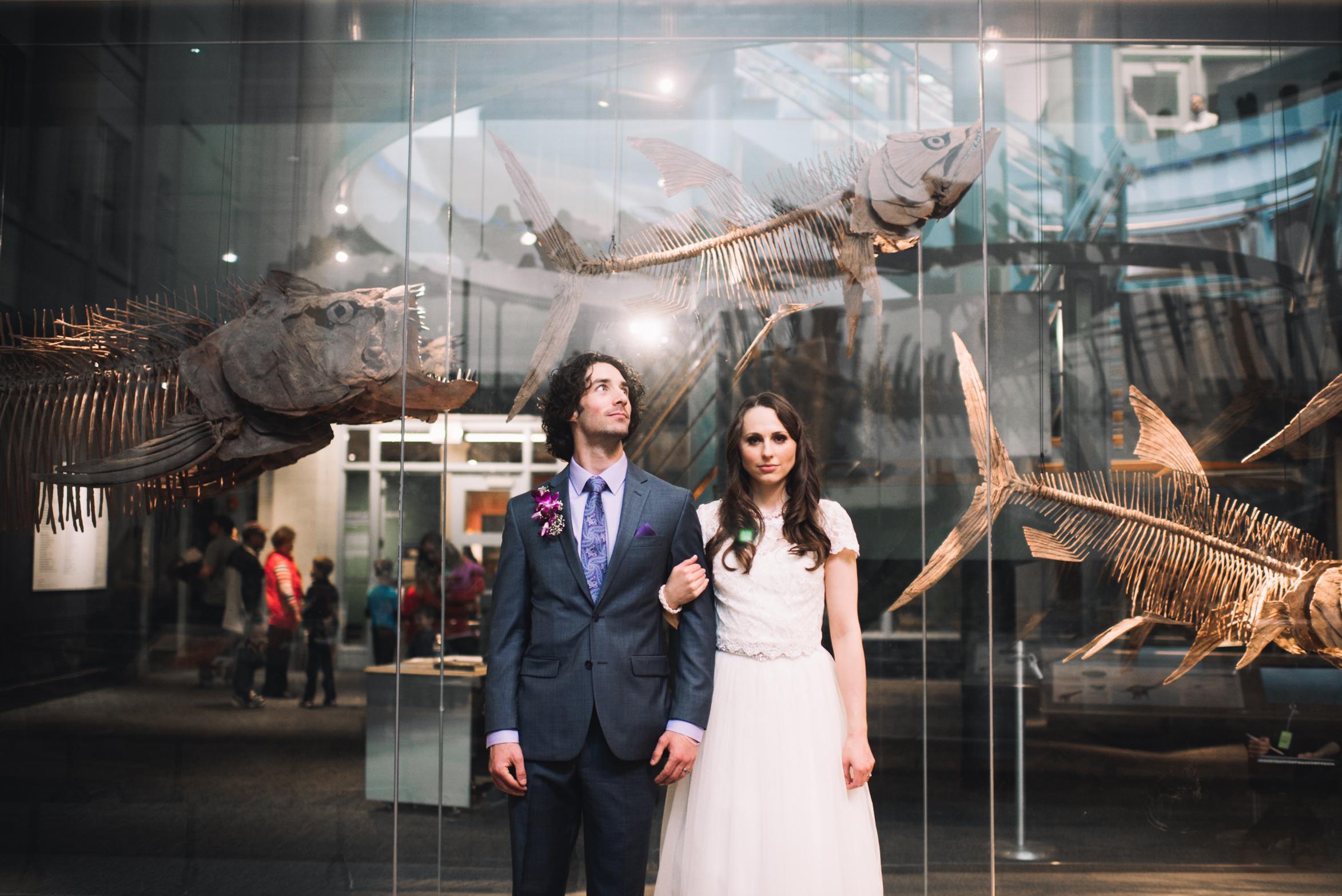 Pittsburgh Elopement Wedding Photographer - Carnegie Museum - Olya Tyler307.jpg