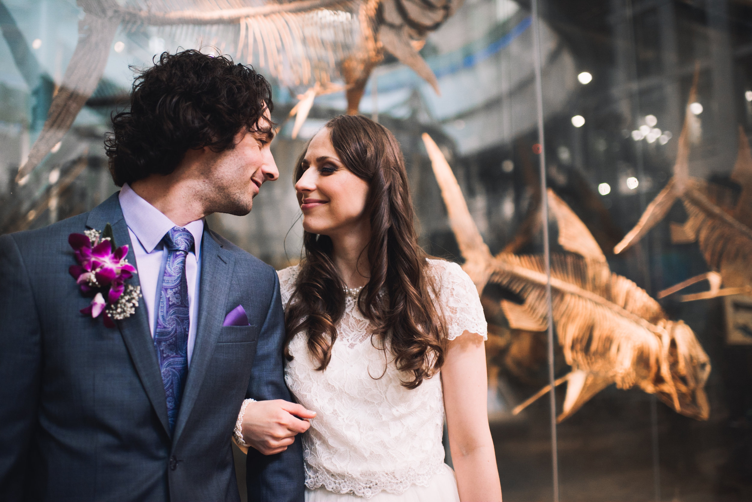 Pittsburgh Elopement Wedding Photographer - Carnegie Museum - Olya Tyler314.jpg