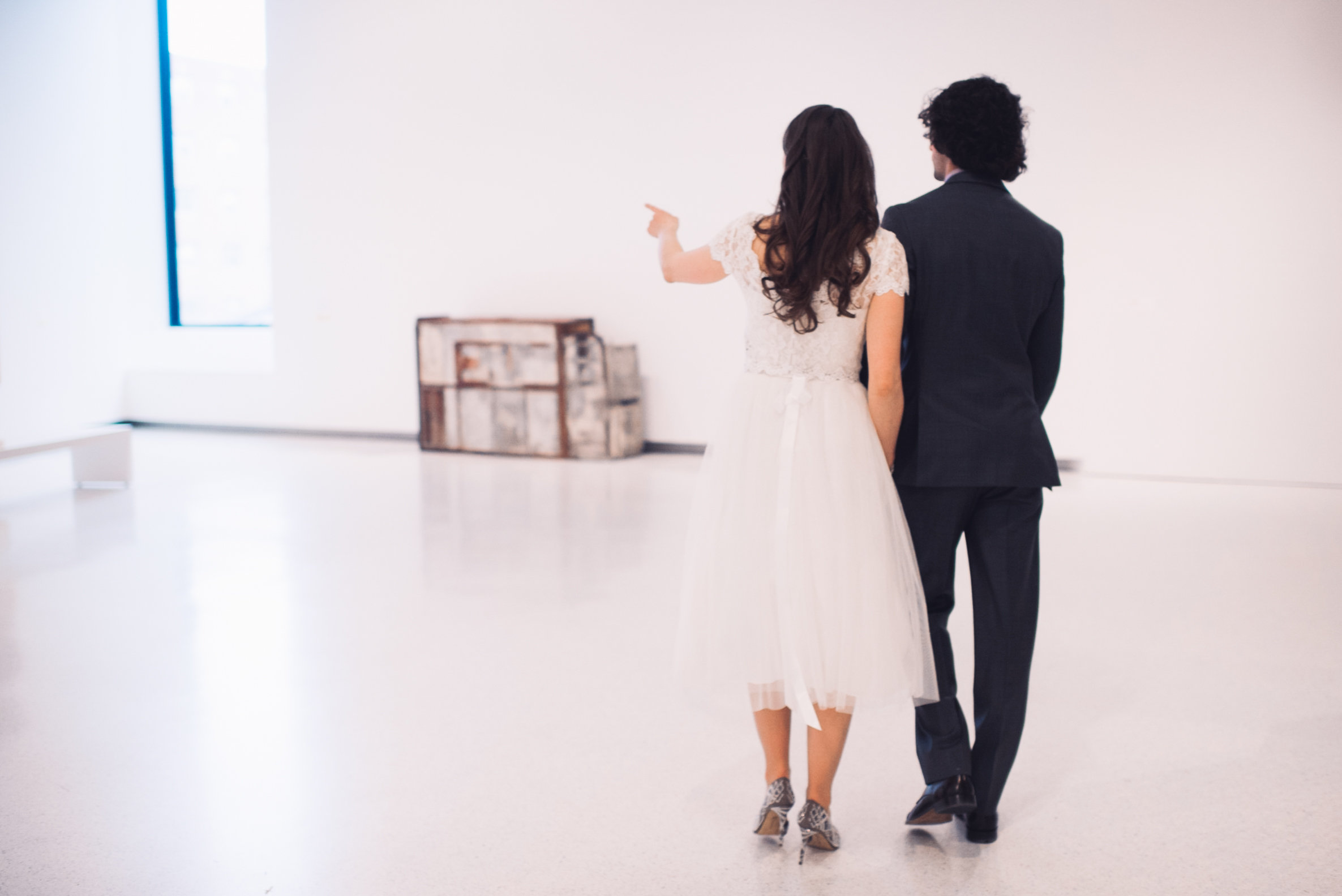 Pittsburgh Elopement Wedding Photographer - Carnegie Museum - Olya Tyler355.jpg