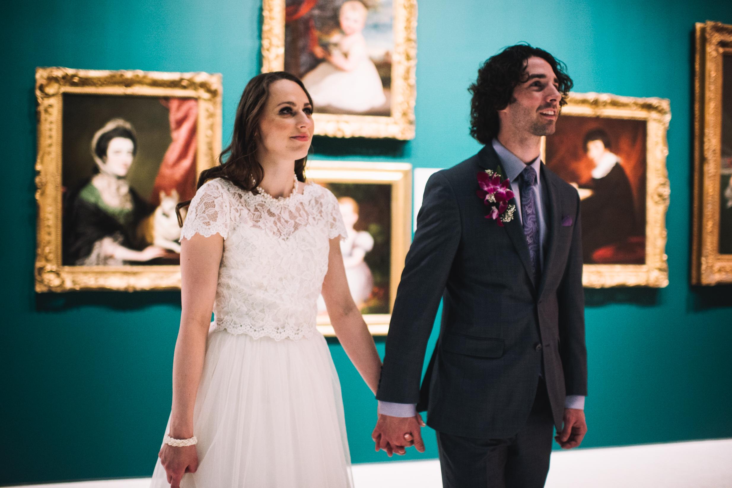 Pittsburgh Elopement Wedding Photographer - Carnegie Museum - Olya Tyler369.jpg