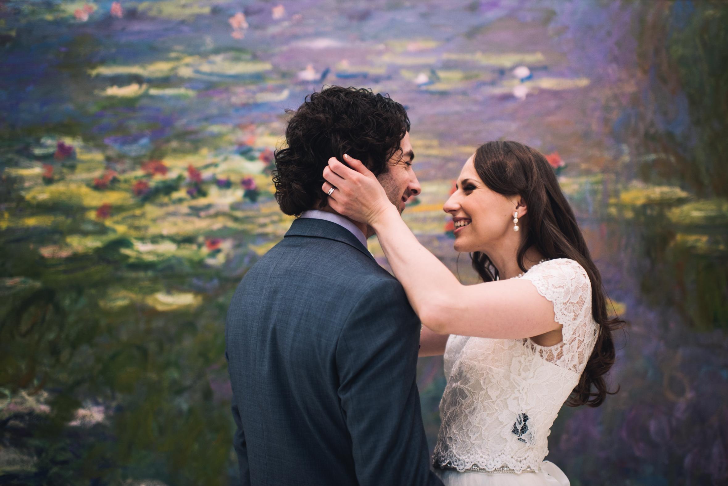 Pittsburgh Elopement Wedding Photographer - Carnegie Museum - Olya Tyler390.jpg