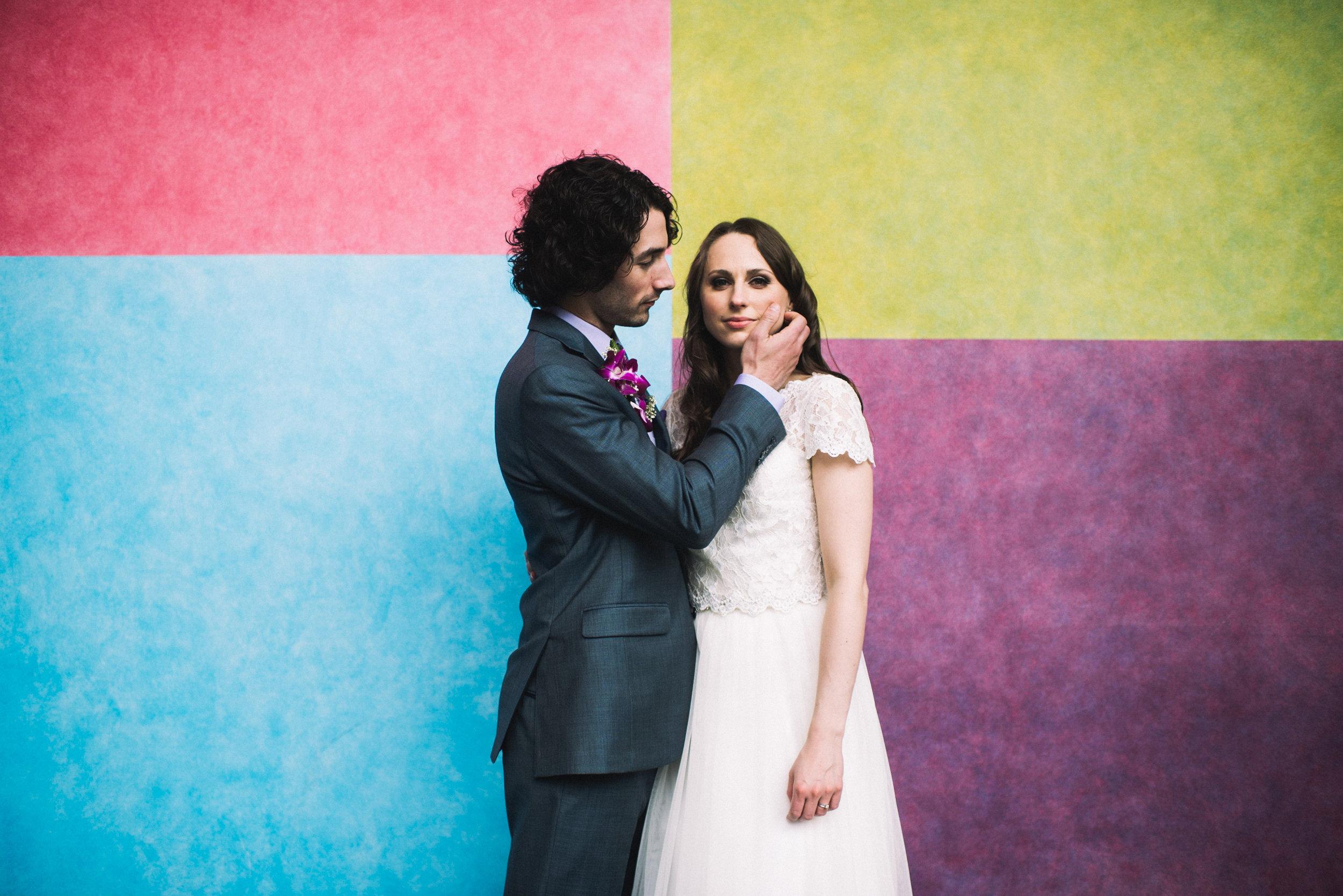 Pittsburgh Elopement Wedding Photographer - Carnegie Museum - Olya Tyler440.jpg