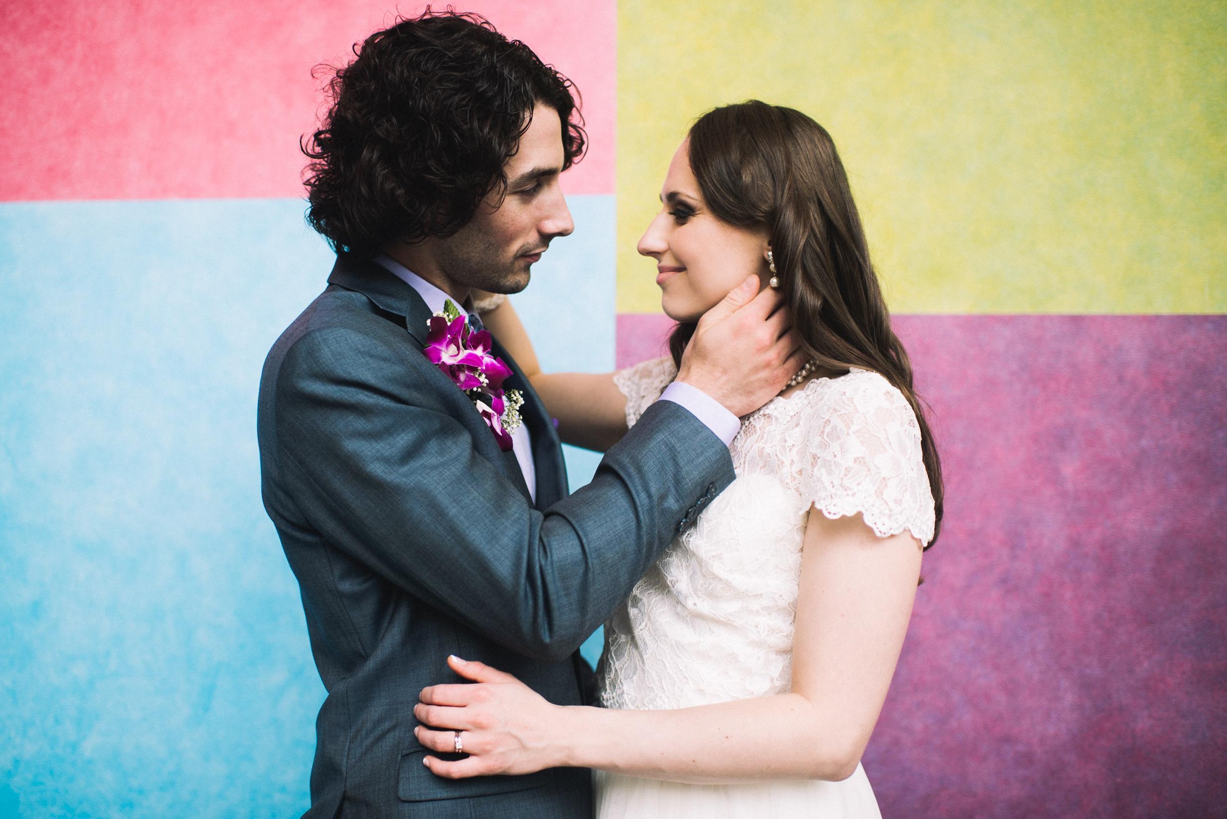 Pittsburgh Elopement Wedding Photographer - Carnegie Museum - Olya Tyler455.jpg