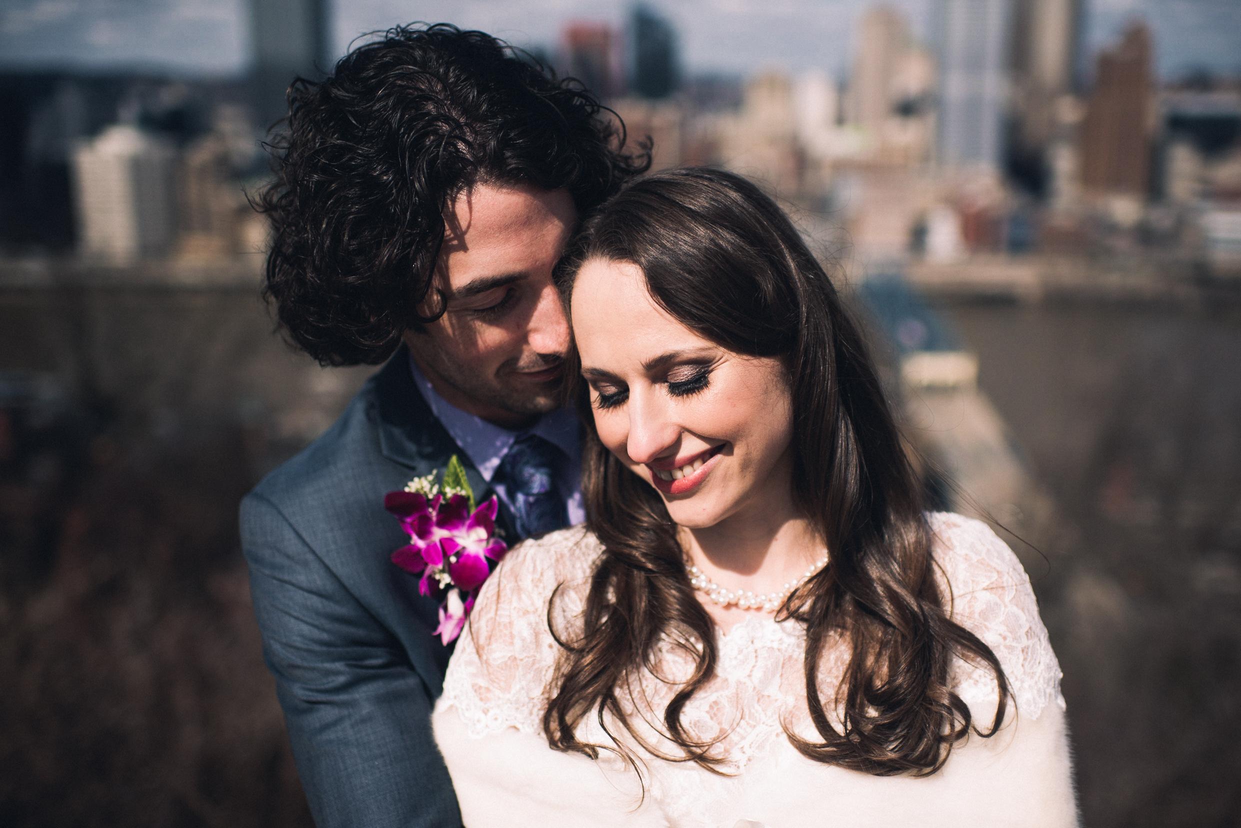Pittsburgh Elopement Wedding Photographer - Carnegie Museum - Olya Tyler581.jpg