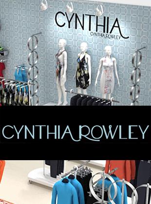 CYNTHIA ROWLEY SHOWROOM