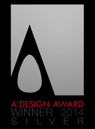 A'DESIGN AWARD WINNER 2014