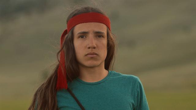 film: Kid Warrior