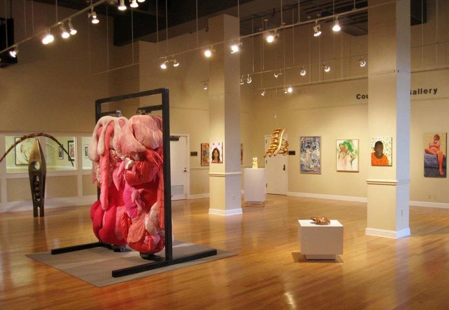 Arts Center 2012.jpg