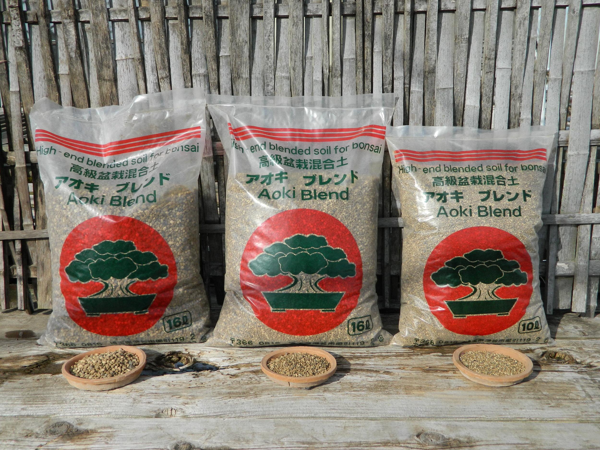Japanese Soils & Fertilizers