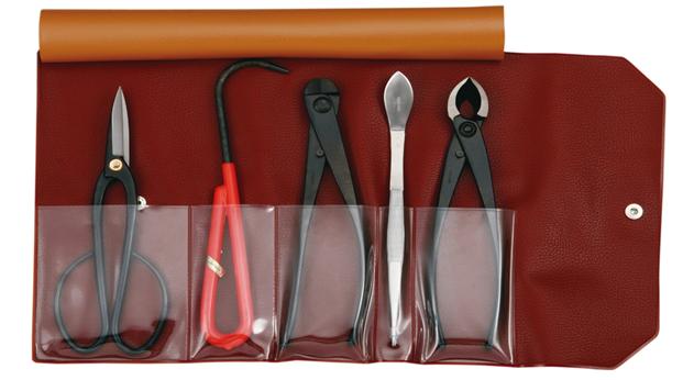 Bonsai Tools & Supplies