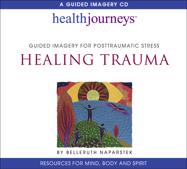 Rebecca Hendrix Resources, Healing Trauma