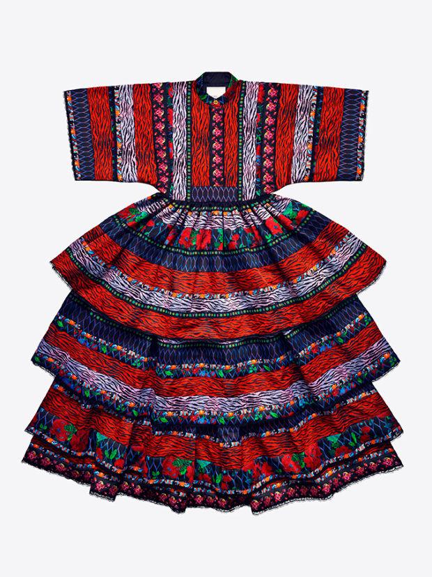 H&M KENZO dress .jpg