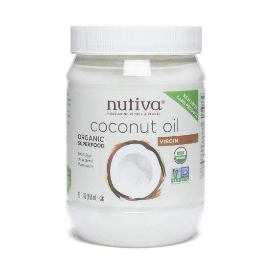 Native Virgin Coconut Oil