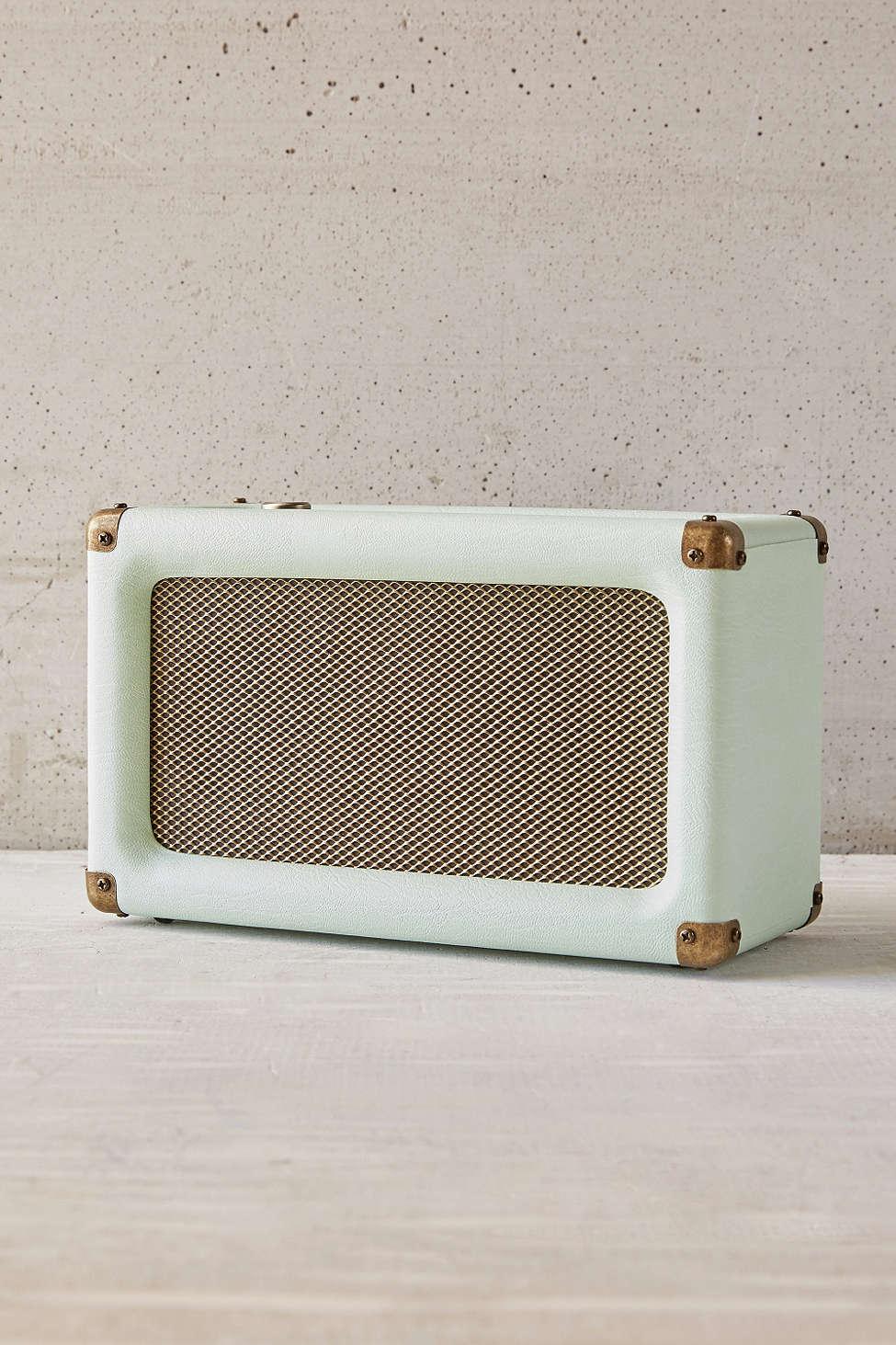 Crosley Harper Wireless Speaker $79