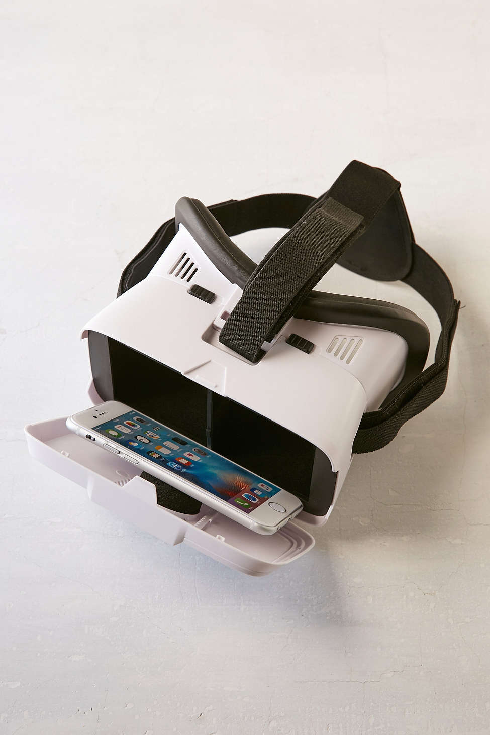 Immerse Plus Virtual Reality Headset $32