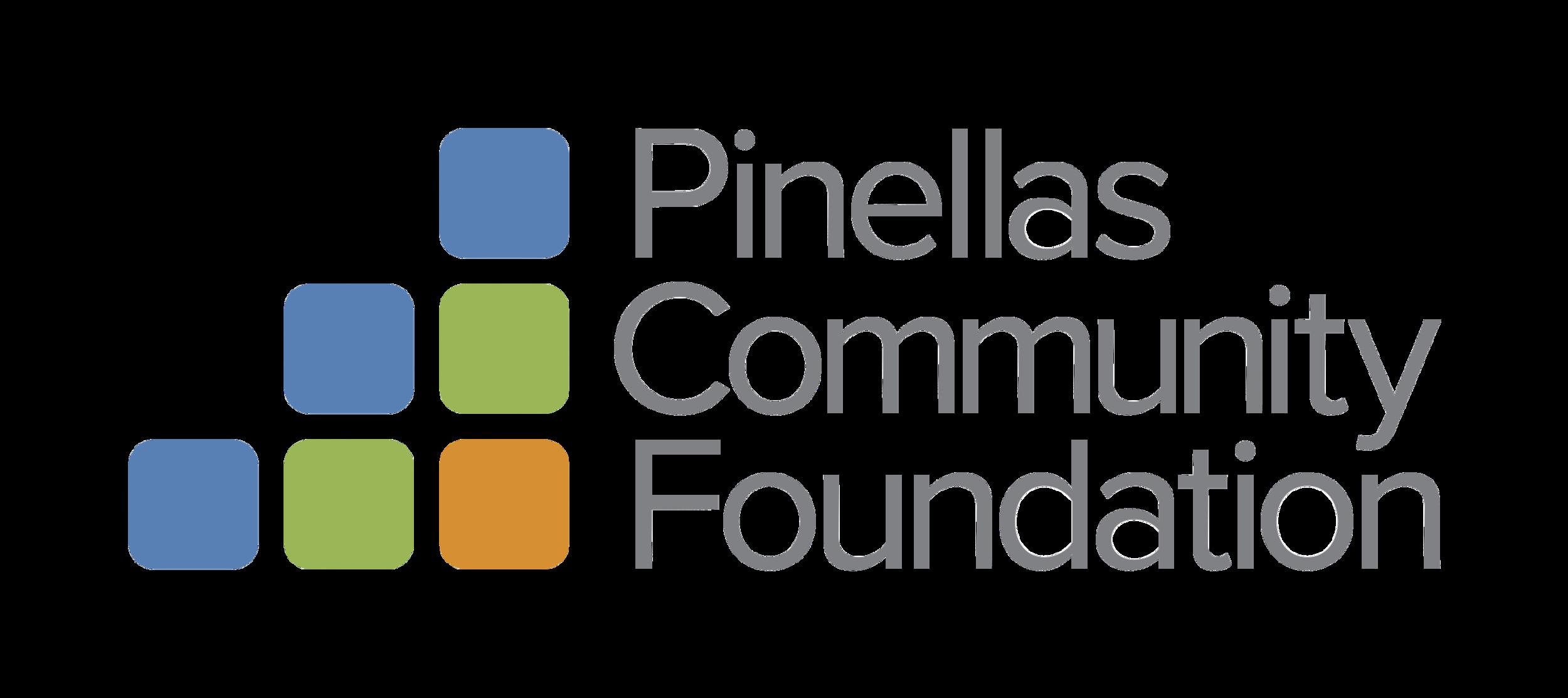 Pinellas Community Foundation -