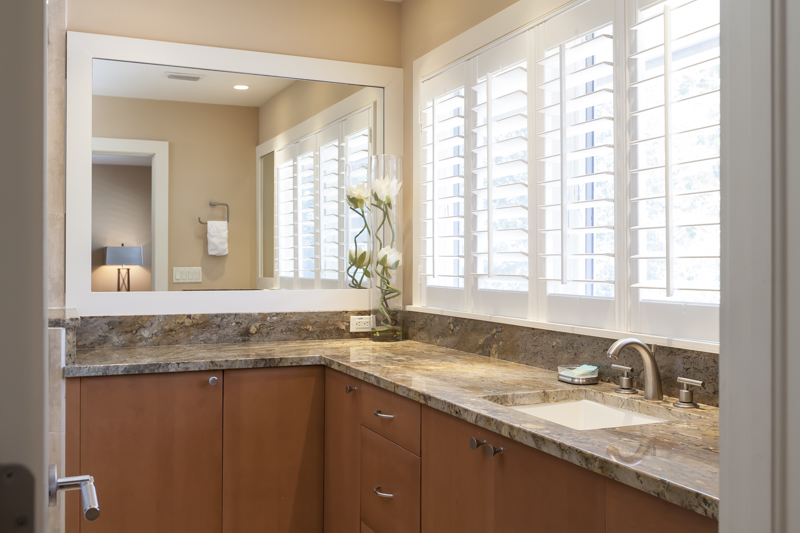 Estero Boulevard Before and After Kitchen Renovation