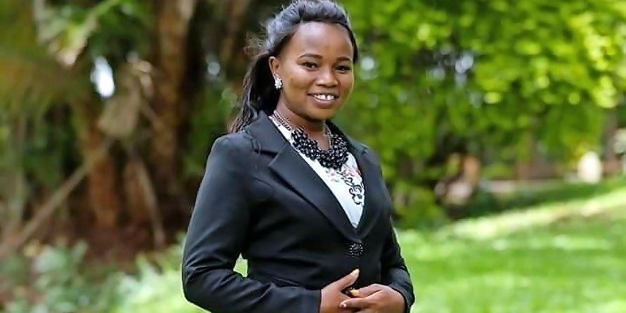 Elizabeth Benson, Computer Scientist and Mawazo Scholar