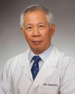 Felix Liao, DDS<br>Heart Health Begins in the Mouth