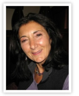 Marianne Scippa, RPP, RPE