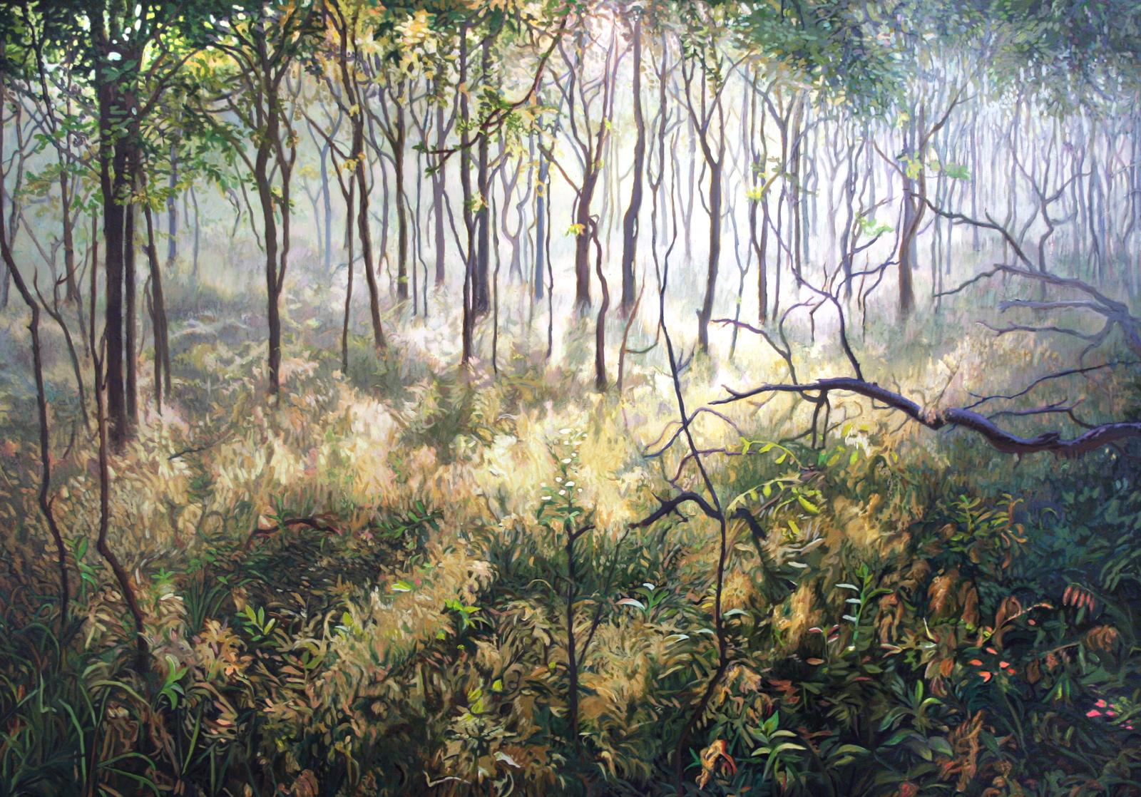 Locus Grove, 2008