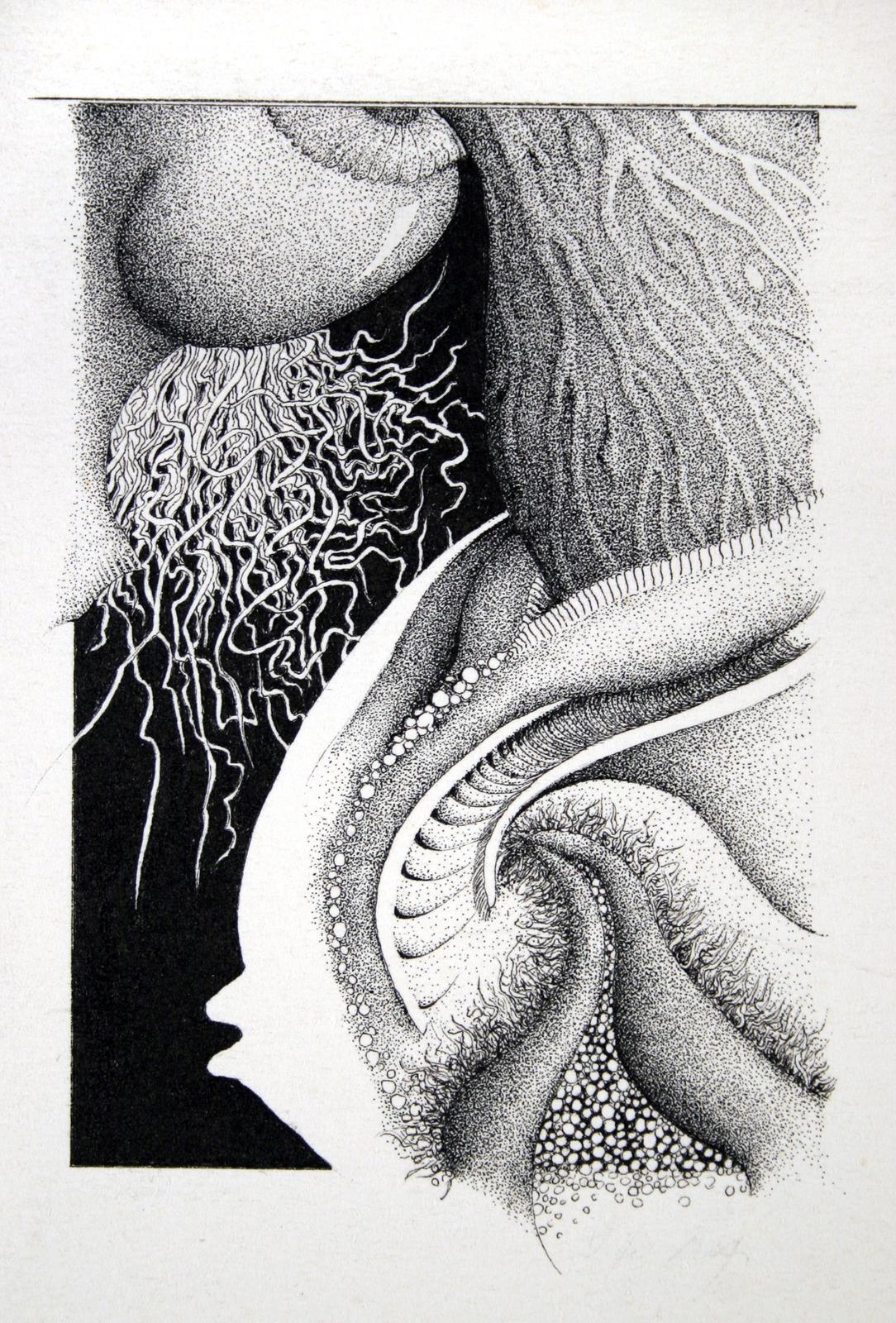 DoubleHead I, 1979