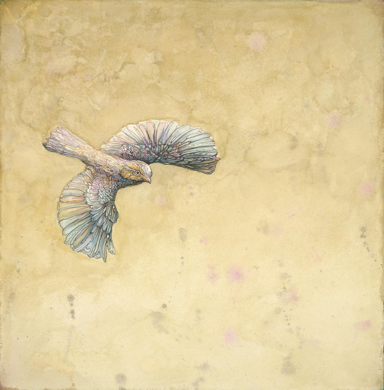 Bird I, 2012