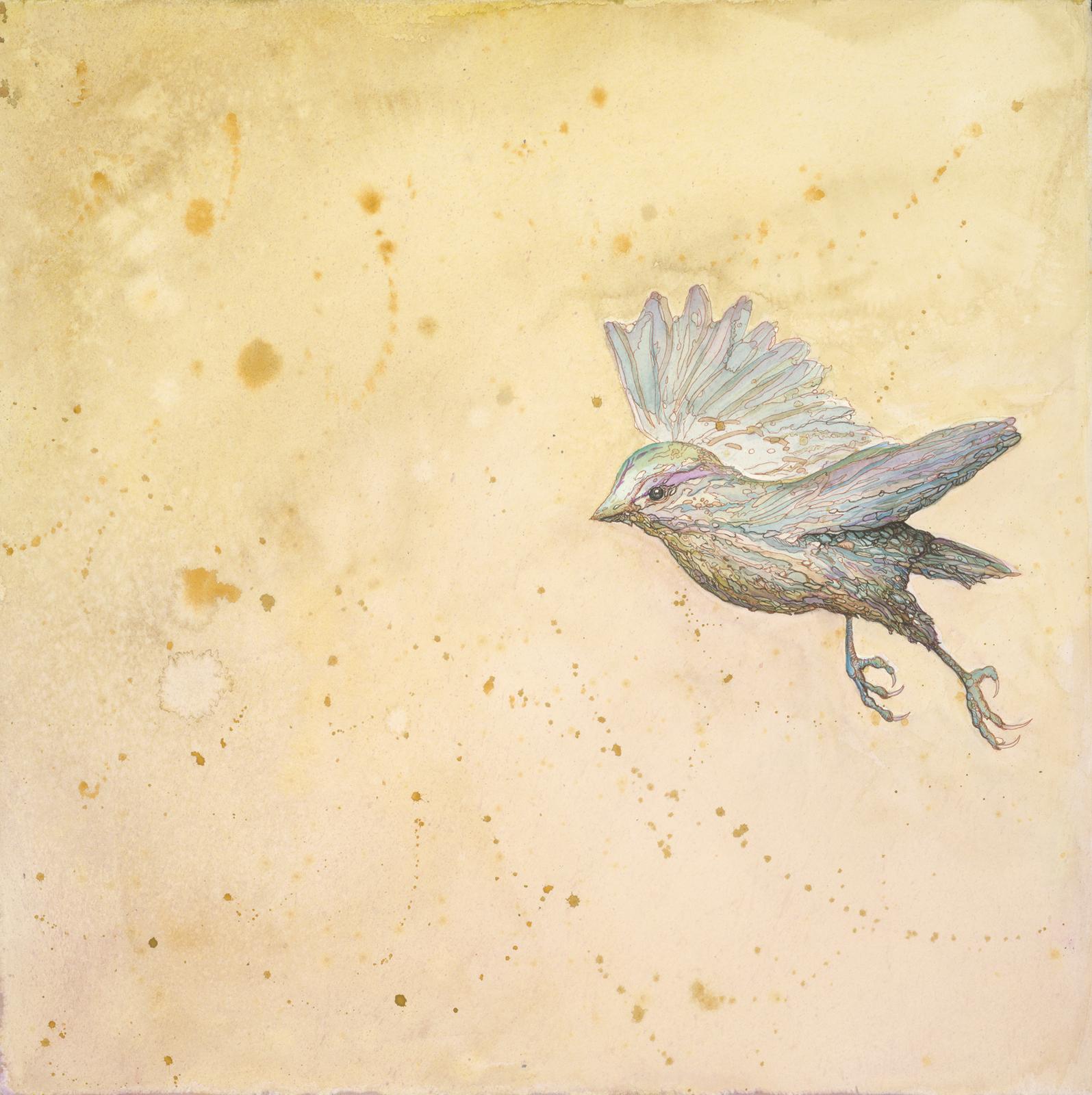 Bird IV, 2012