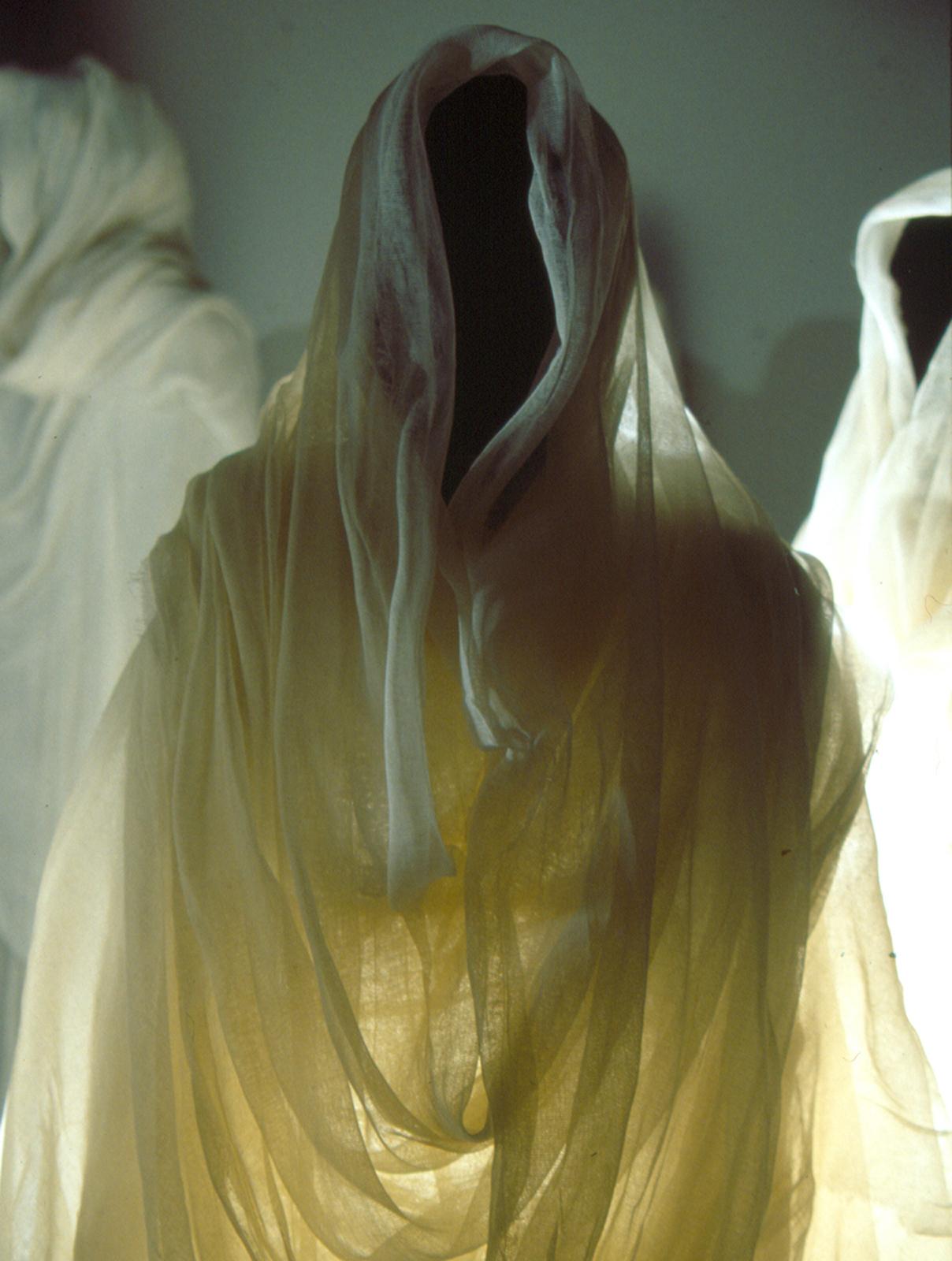 Shadows of Truth, 2001