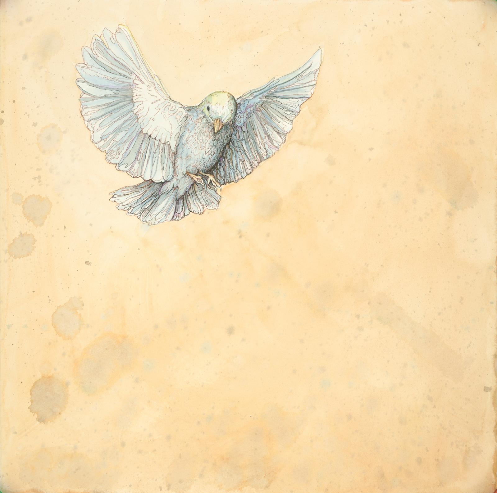 Bird III, 2012