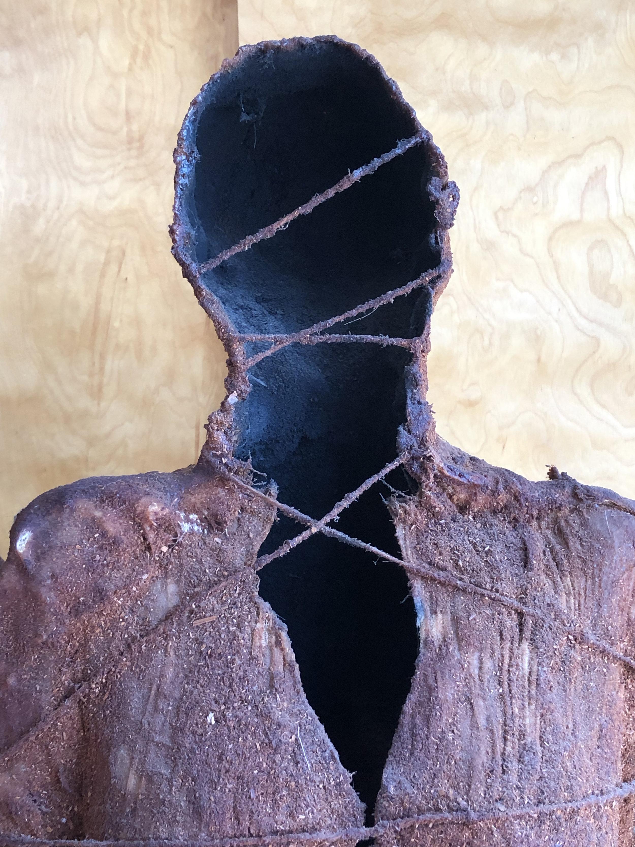 Female Chrysalis, 1991