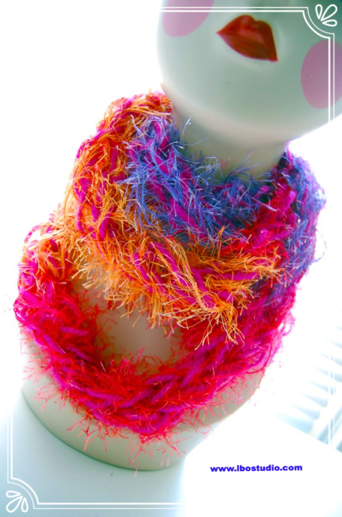Knitting not only relaxes me, it also bring a feeling of being at home. -- Magdalena Neuner