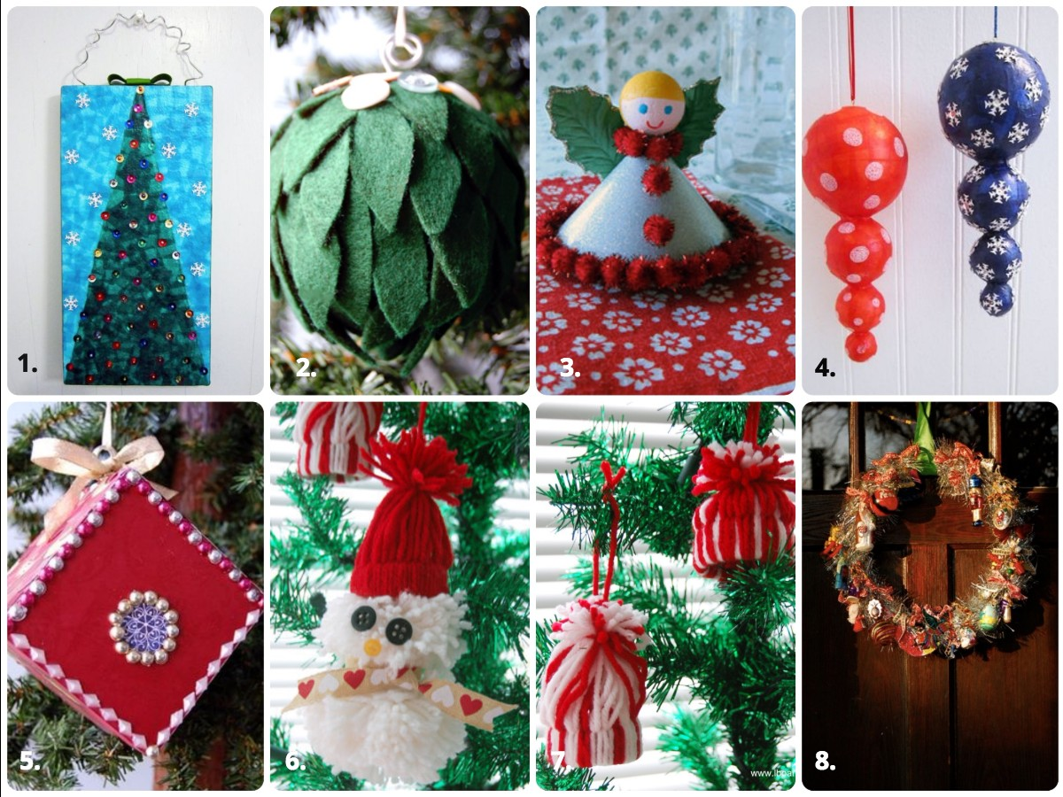 """Christmas isn't a season. It's a feeling."" ― Edna Ferber"