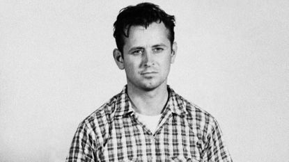 A young James Earl Ray, via the  LA Times