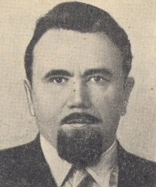 Alexander Kazantsev, via  arves.org