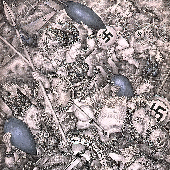 740px-Arthur_Szyk_(1894-1951)._The_Nibelungen_series,_Ride_of_the_Valkyries_(1942),_New_York (2).jpg