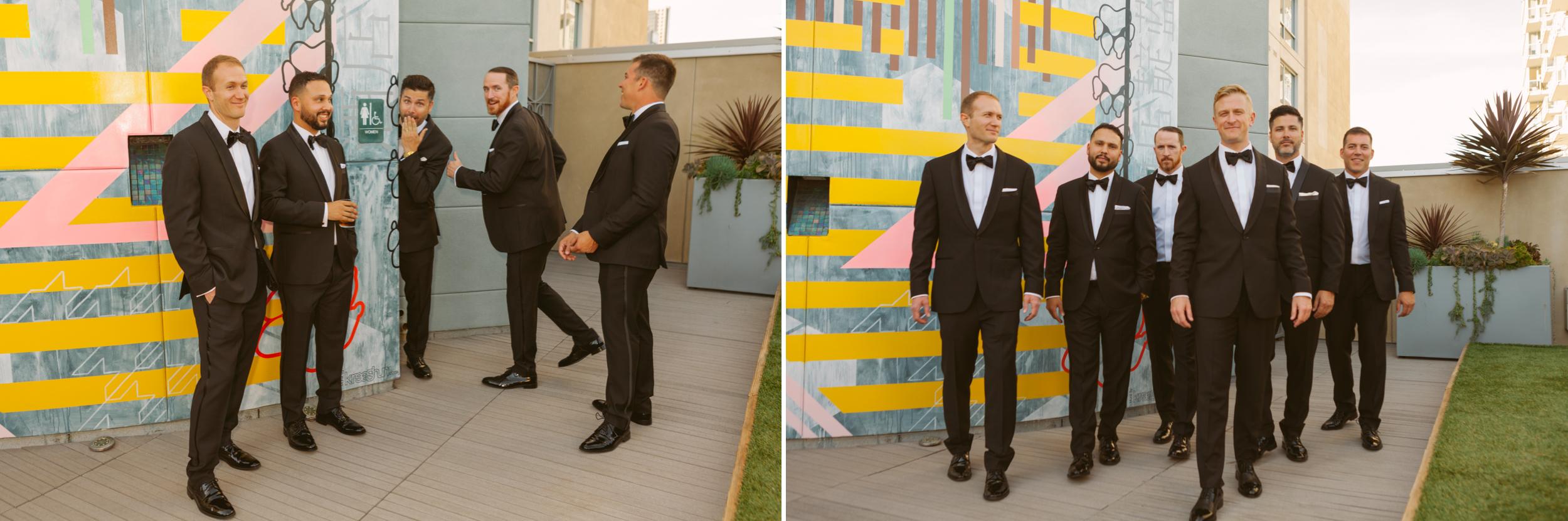 129THE.UNDERGROUND.ELEPHANT.Groomsmansuits.wedding.photography.shewanders.JPG