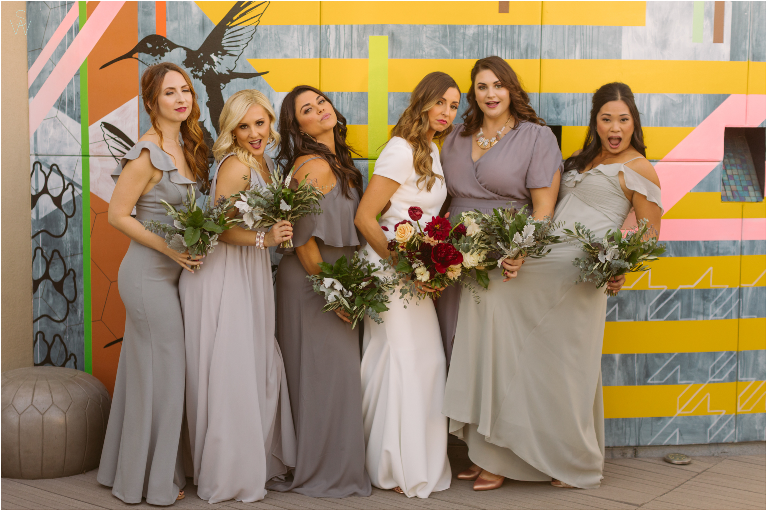 126THE.UNDERGROUND.ELEPHANT.Bridesmaidsfun.wedding.photography.shewanders.JPG