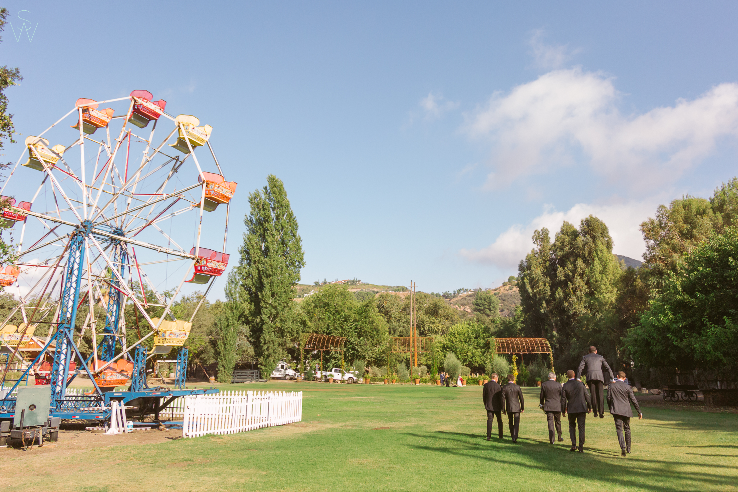 137Calamigos.ranch.shewanders.wedding.ferris.wheel.photography.JPG