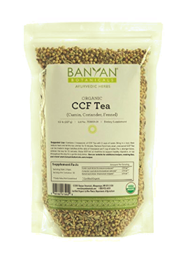 CCF Tea,  here