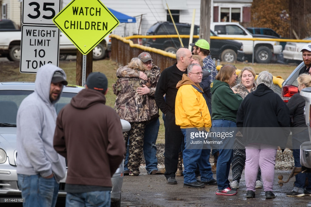 Justin_Merriman_Freelance Photography_Freelance Photojournalist_Pittsburgh_Pennsylvania_Getty Images_Spot News_Mass Shooting_Gun Violence_Melcroft_AR 15_Shooting_America_Guns In America_03.JPG