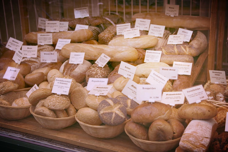 german-bread