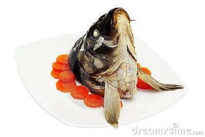 carp-head