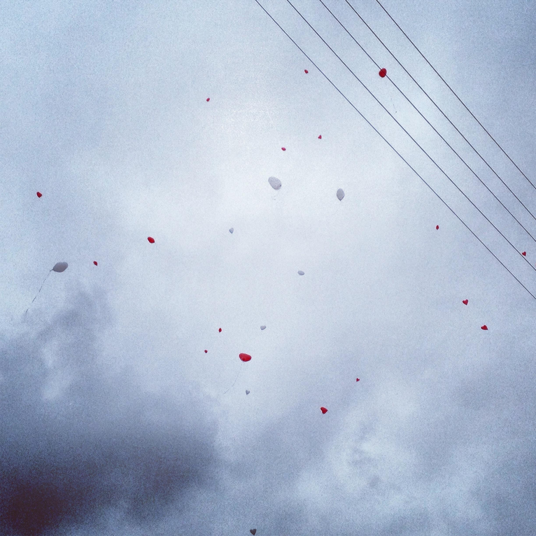 flying-balloons