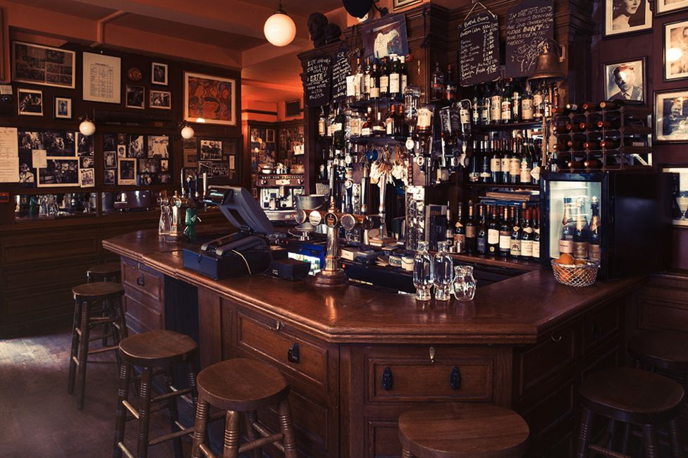English_pub