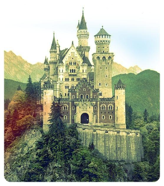 Neuschwan_Castle