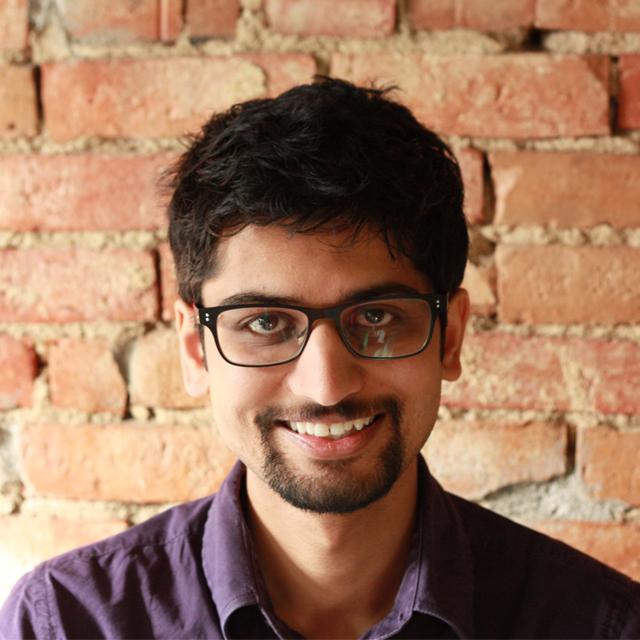 Ankur Asthana